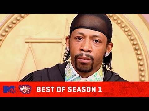 Best Of Wild 'N Out (Season 1) ft. Katt Williams, Kanye West & MORE! 🔥 | MTV thumbnail