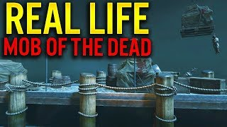 Mob of the Dead in Real Life (Storyline, Location and History)