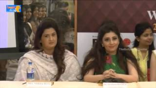 Indian Princess 2015 Press Meet P1 | Archana Kochhar, Sunil Rane