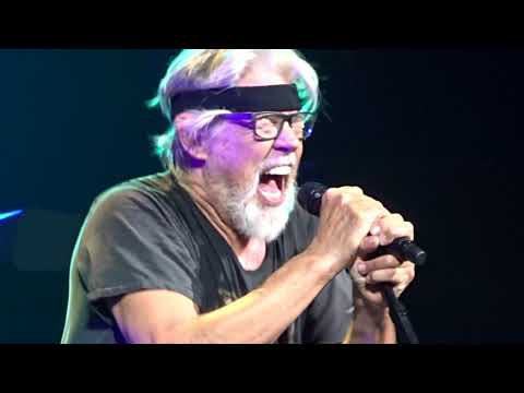 Busload Of Faith by Bob Seger & The Silver Bullet Band