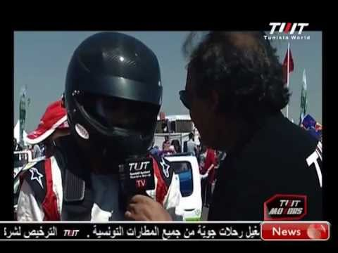 WTCC RACE OF MOROCCO 2012