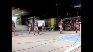 DANCE ATTACK @ Canjulao Jagna Bohol 04/29/14