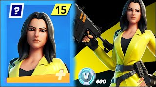 *NEW* Fortnite UPDATE & YELLOWJACKET SKIN STARTED PACK ON THE ITEM SHOP RIGHT NOW
