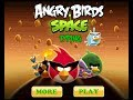 Angry Birds:Space Typing  - Play Kids Games - Angry Bird