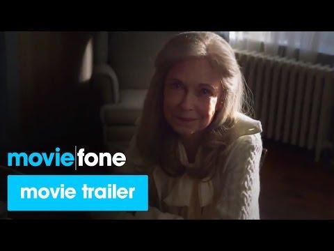 'The Visit' Trailer (2015): Kathryn Hahn, Deanna Dunagan