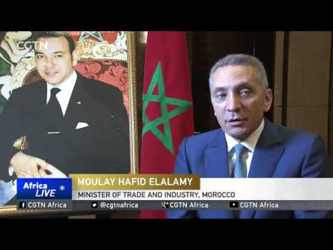 Morocco aims to attract Chinese investors to its auto sector