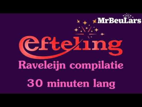 Efteling muziek - Raveleijn compilatie (30 minuten-versie)