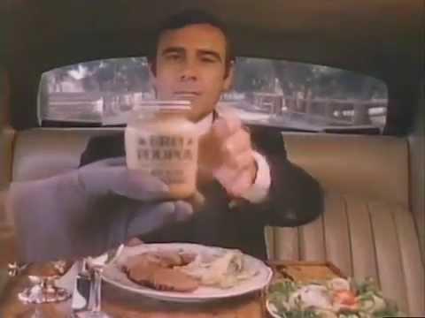 Grey Poupon - Pardon Me (1981, USA)