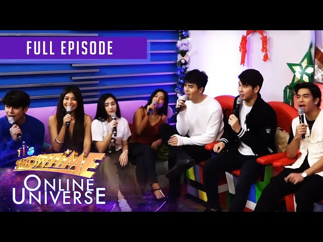 It's Showtime Online Universe - December 2, 2019 | Full Episode