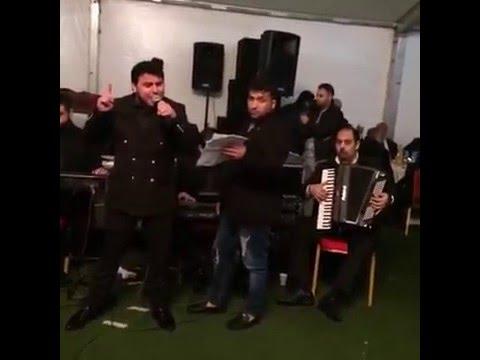 COPILUL DE AUR - CANTA LIVE PENTRU FANE SPOITORU