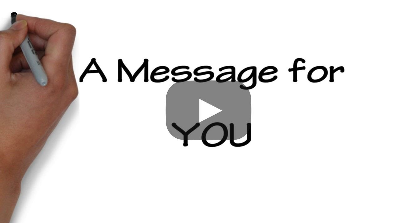 A Message for you - FM