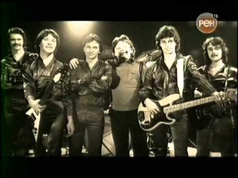 Zemlane (USSR) Hard Rock/AOR - Один День (1990)