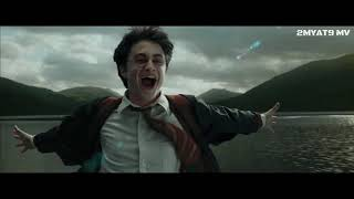 """Harry Potter Music Video (Lindsey Stirling's """"the Arena"""")"""