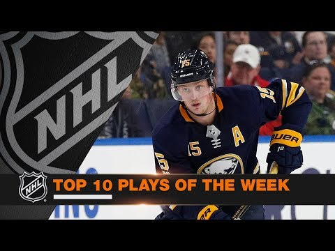 Top 10 Plays from Week 3