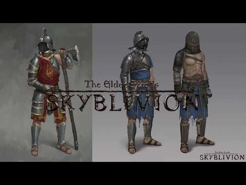 Skyblivion Progress Report #1 - Live With The Team Behind The Project