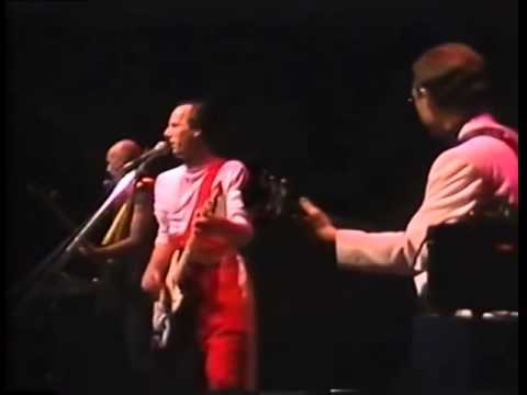 Resultado de imagen de King Crimson Three of a Perfect Pair Live in Japan 1984 VHS