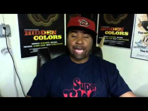 Tariq Nasheed On Baltimore Town Hall Meeting,Marilyn Mosby ...