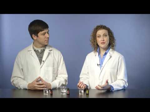 doTERRA in the Lab - Density
