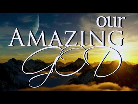 Our God Is Tremendous (Extended Version)