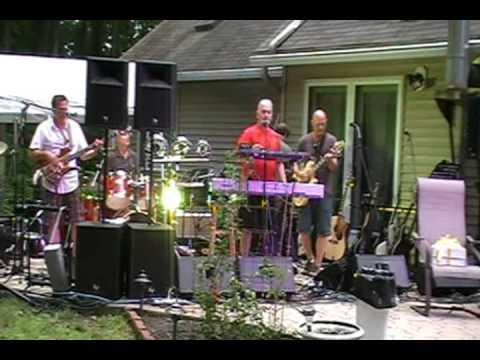 Midlife Crisis Band Ohio