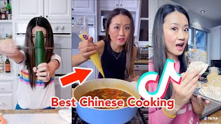 TikTok Best Chinese recipes- 3 recipes in one