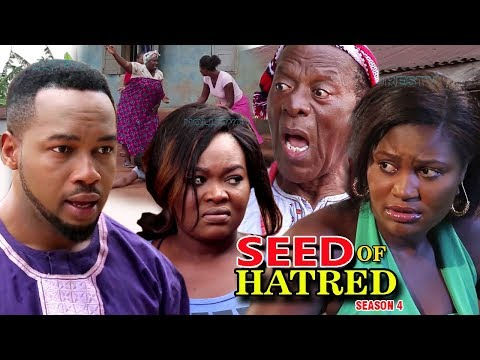 Seed Of Hatred season 4 - (New Movie) 2018...