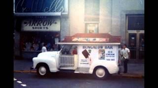 My Bronx  1960 - 1973