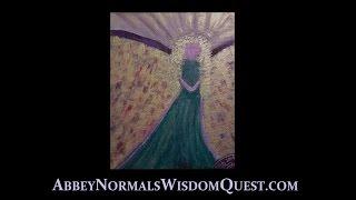 Archangel Gardenia - Divine Feminine, Goddess Wisdom, & Mother Earth