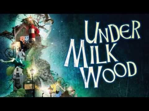 Trailer for Under Milk Wood at Brighton Theatre Royal, 2014 - ATG Tickets