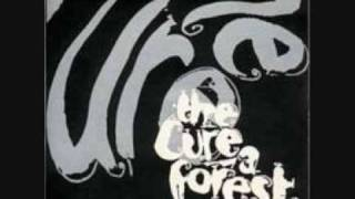 The Cure - A forest - (tree mix)