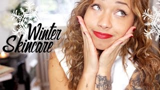 My Winter Skincare ♡ Beautycrush Thumbnail