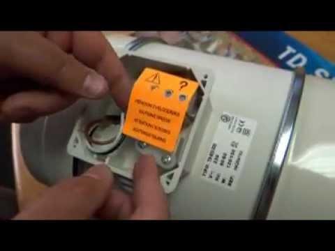 hqdefault Wiring A Fan Switch on