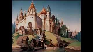 царевна-лягушка (старая сказка на новый лад)