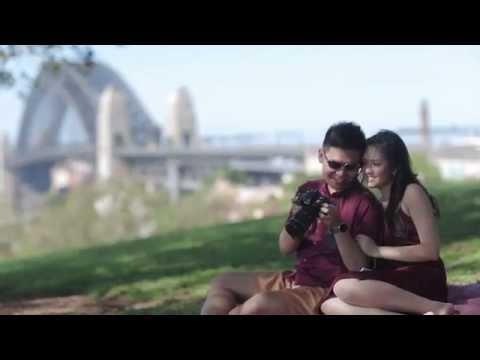 LDR - Reza & Sanny - Prewedding Film Sydney