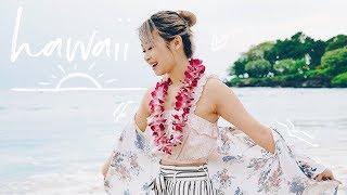 Adventure in Kona Hawaii Overcoming Fears  Embarrassing Drone Injury