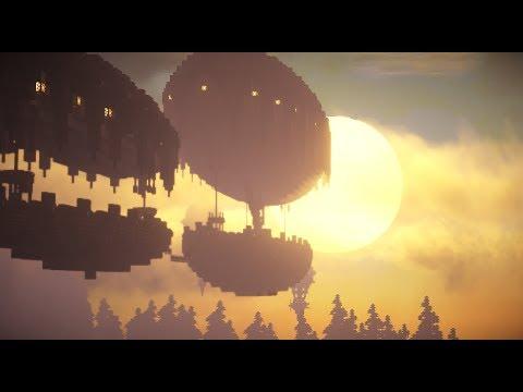Flight to the Citadel - New Paradise Found