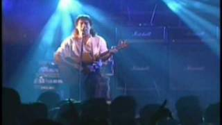 Praying Mantis - Live 1995 - Lovers To The Grave