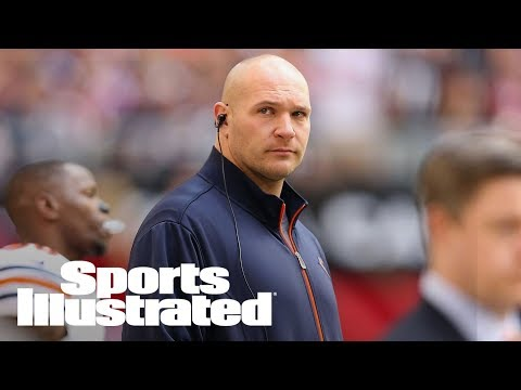 Brian Urlacher Sued For $125 Million By Mother Of His Child | SI Wire | Sports Illustrated