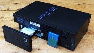 Play PS2 ISO Games Off Your Hard Drive! (OpenPS2Loader)