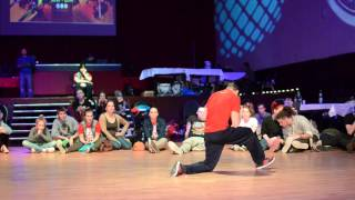 MČR Street & Break Dance 6 - Take The Lead 2 - 2014 - Brno (TV BABYLON)