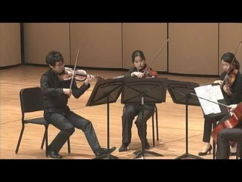 이린다_Composition_2011 JoongAng Music Concours