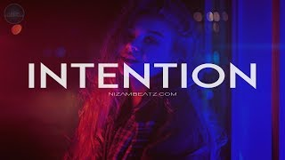 "[2019] Chill R&B Type Beat ""INTENTION"" 