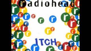 [1994] Itch (EP) - 05. Killer Cars (Live) - Radiohead