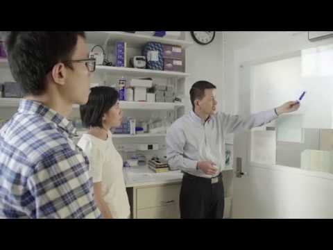 National Institutes of Health - Dr. Cao