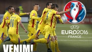 Fts 15 Romania la Euro 2016 Incepem bine