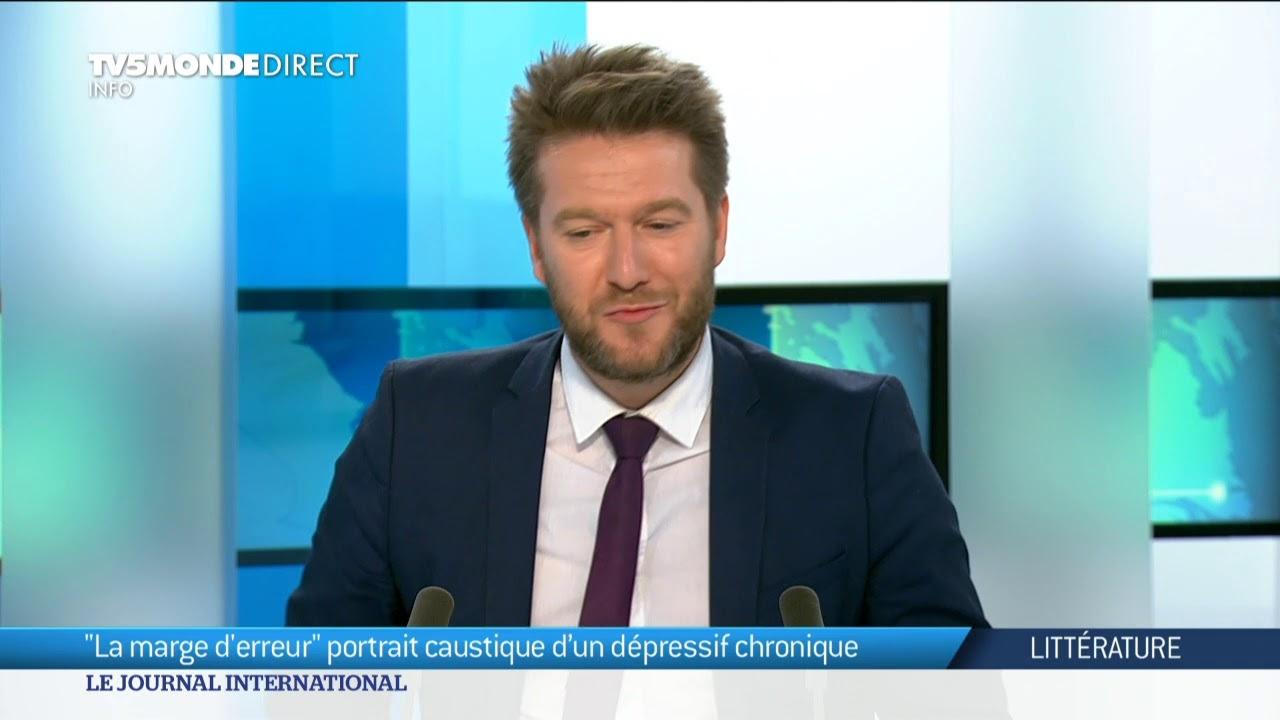 Download Le journal international - L'actualité internationale du Mercredi 16 juin 2021 - TV5MONDE