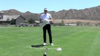 PGA Tour Skillz: The Box 1 of 6 A new concept for low handicappers
