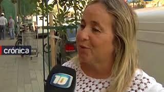 Una joven cordobesa estuvo presente en el colegio de Florida