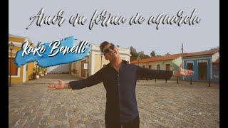 Kako Benelli - Amor em forma de aquarela