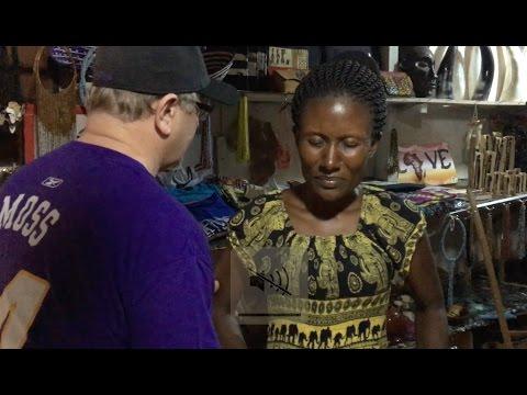Supernatural Ministry in Uganda!